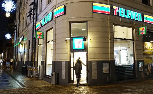 瑞典有 400 家便利店裝置霧炮